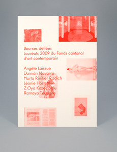 NEO NEO | Graphic Design | Fonds Cantonal d'Art Contemporain