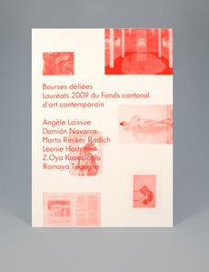 NEO NEO | Graphic Design | Fonds Cantonal d'Art Contemporain