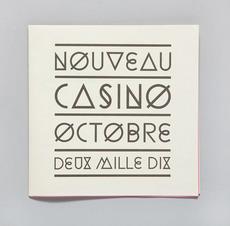 Ill Studio - Nouveau Casino 01