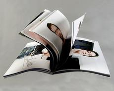ArtEZ Art & Design Arnhem, eindexamencatalogus, in-study graphic design's Portfolio