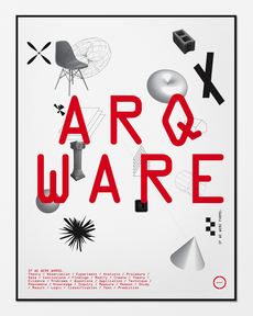 ARQWARE on the Behance Network