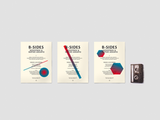 B-SIDES on the Behance Network