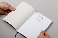 Oskar Kullander Booklet « Design Bureau – Lundgren+Lindqvist