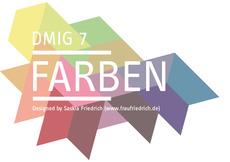 DMIG 7: Saskia Friedrich