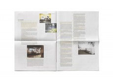 Issue #1 — »Introducing« | Album, Magazin für Fotografie