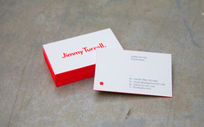 Jimmy Turrell. | Two Times Elliott. Creative Agency. Notting Hill. +44 (0)203 214 3133