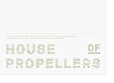 Hyperkit - House of Propellers