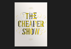 The Cheaper Show - Working Format