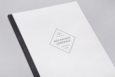Ill Studio - MG Book