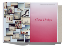 The Book – Design Assembly 3