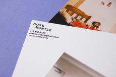 Ross Mantle Identity - Elana Schlenker