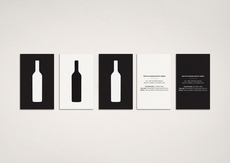 Hunt Studio — Bottle House Identity