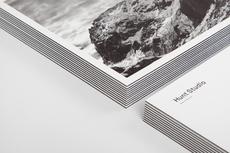 Hunt Studio — Hunt Studio Identity & Branding