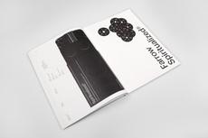 Hunt Studio — Process Journal: Edition Five