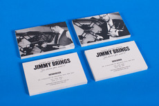 Jimmy Brings - Studio Sammut