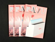 Anymade Studio: Favu Catalogue