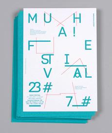 Anymade Studio: Muah! Festival