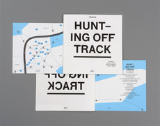 Anymade Studio: Hunting off track