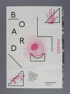 Anymade Studio: Finger Board
