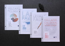 IPGP - AMELIE WAGNER • Graphic Design & more