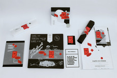 ECHEC ! - AMELIE WAGNER • Graphic Design & more