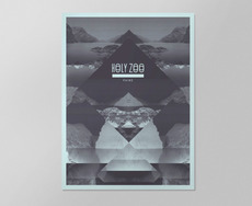 Holy Zoo Faire | Character | Branding & Design Agency