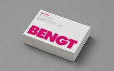 BENGT Identity | Branch