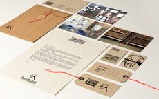 Dog & Wardrobe Brand Identity | Branch
