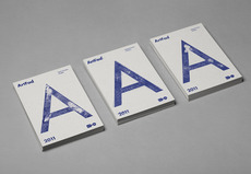 Artfad flyer | Hey