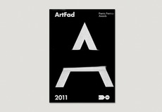Artfad poster | Hey