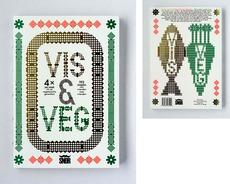 Vis en Vega : Studio Laucke Siebein