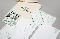 Project Projects — Museo Tamayo graphic identity