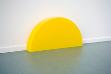 Skirting Board Sunset « Helmut Smits