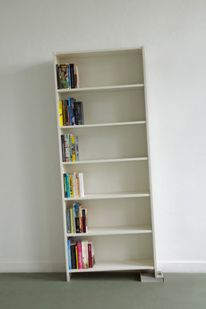 Bookend « Helmut Smits