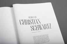 Giorgio type specimen — Portfolio: Phong Phan