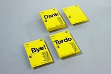 Toormix. Branding, Art direction, Editorial Design & Communication since 2000