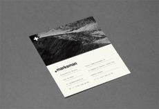 marksman — branding - Astronaut