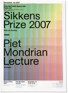 Sikkens Foundation : Studio Laucke Siebein