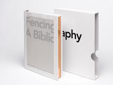 Fencing. A Bibliography : Studio Laucke Siebein
