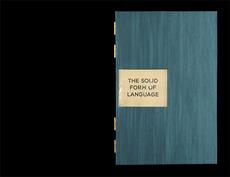 Solid Form of Language : Hypothesis, Ltd