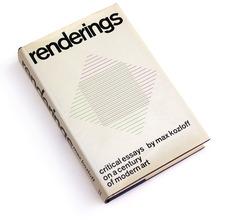 Renderings, 1968 : Book Worship