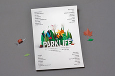 James Kape | Work: Parklife