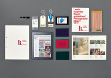 Lee Goater — Recent Projects Showcase | September Industry