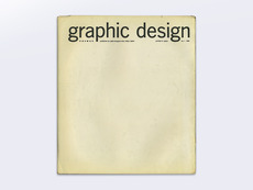 Display | Graphic Design Magazine 1 Japan Ikko Tanaka | Collection