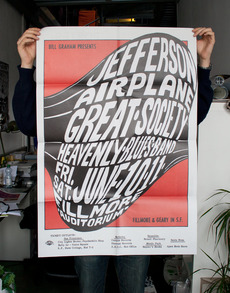 Poster Tribune