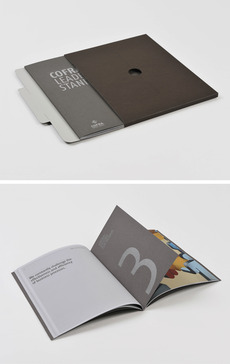 Brochures « Team Impression / Design-led Print Services and Production Management