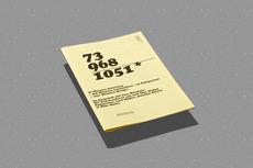 Marcel Häusler Grafik » 1051* Zeitung