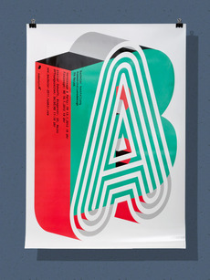 Marcel Häusler Graphics »Bachelor exhibition FH Mainz Communication Design