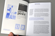 Dave Foster: Type Travels (Wim Crouwel Book)