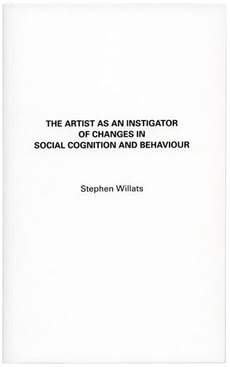 Occasional Papers » The Artist as an Instigator of Changes in Social Cognition and Behaviour